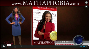 Mathaphobia Commercial